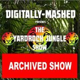 DM YardrockJunglistFoundation120516