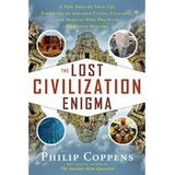 Philip Coppens-The Lost Civilization Enigma on P I Radio!