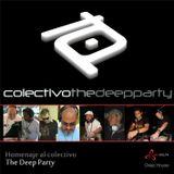 """Homenaje al Colectivo """"The Deep Party"""" Vol 1"""