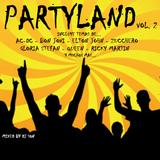 Partyland 2, Dj Son