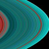 Surfin' On The Rings Of Saturn