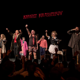 Kabaret Kalashnikov 2018