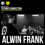 Techno Connection-ADE edition 2017 21/10/17 exclusive mix Alwin Frank