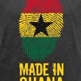 Afro-Palace Vinyl Sessions Presents 'Made in Ghana'