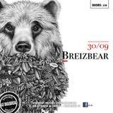 Breizbear @ LeBelgica 30_09_17