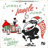 Jingle Jangle Jump Mixed by Toya Bee Levi