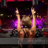 DJ Eve Carey Live @ Leopard Lounge Goa 10th April 2015