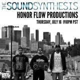 The Sound Synthesis 07/16/2015 (Honor Flow Productions)