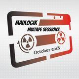Mixtape Sessions October 2018