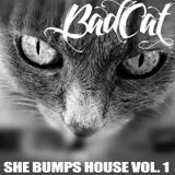 She Bumps House Vol. 1