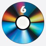 Mega Music Pack cd 6