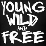 WILD & FREE - DJ PANTERA MIX HOUR