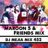 Maroon 5 and Friends Special Mix