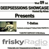 Deepsessions 040 - w/T-Dallas - July 2014