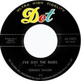 Kickin' The Boogie Radio Show - 147 DJ Murf