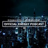 DJ Sulik ft.DJ PIO & Vader Van Stone - Official Energy Podcast 2016 #2