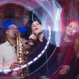 Synthteticsax & Dj Vincent Alow - Rice & Nice