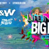 Dashy Lovers - previa  LIFE COLORS   STA CRUZ 2015