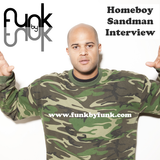 Funk by Funk Show (18/11/2013): Homeboy Sandman Interview