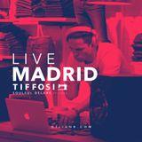 LIAN B - Tiffosi Denim : Deluxe Soulful Episode (Live Madrid / Spain)