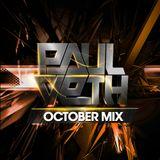 Paul Veth - October Mix 2013