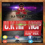 U.K HIP HOP / RAP MIX (2019) BY @DJTICKZZY