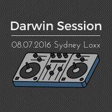 Darwin Session