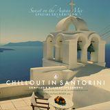 CHILLOUT IN SANTORINI 2015 SPECIAL EDITION