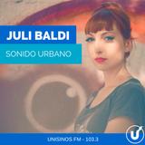 Sonido Urbano #1 Unisinos FM 103.3