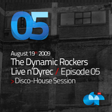 LIVE n'DYREC Radio Show – Episode #05 – Disco-House Session 1