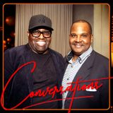 Conversations with Frederick Dunson of the Frankie Knuckles Foundation