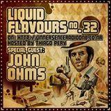 John Ohms @ Liquid Flavours 032