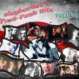 slugbucket's Post-Punk Mix Volume 3