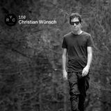 CHRISTIAN WUNSCH - Live @ RYC Podcast#160 (27.01.2016)