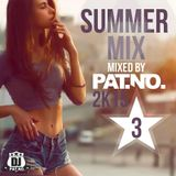 Pat.No. - Summer Mix 2k15 No.3
