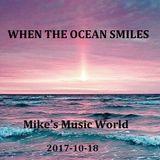 WHEN THE OCEAN SMILES