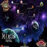 Merlin-Psyndora Radio Show 2016