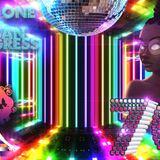 Mix One 70´s DJ Nissan Al-Gress