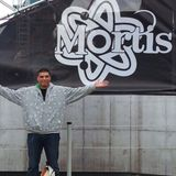 dj Mortis @ Audio X Early edition 31-10-14