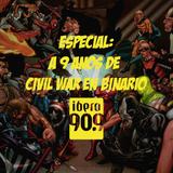 Binario - Civil War 2