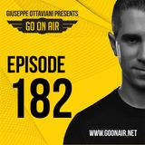 Giuseppe Ottaviani presents GO On Air episode 182