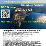 Airdigital - Trancefan Radioshow #342 2018-03-22