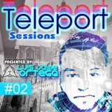 TELEPORT SESSIONS #02