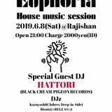 "2019.6.8""Euphoria""house music session/Kenny,S.BtoB.MP3"