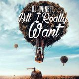 Dj TwinBee - All I Really Want (1999)
