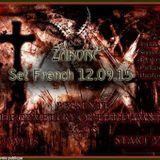 Zakore - Set French 12.09.15