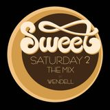 Sweet Saturday 2 - The Mix