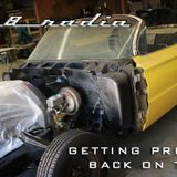 V8 Radio: Getting Projects Back On Track, Headlight Relays, Muscle Car Of The Week, Trivia, and More
