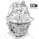 Dainos Dainai #72 GON: Gonebea