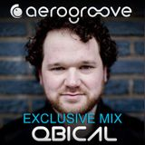 Qbical - December 2012 Mixtape [www.aero-groove.com]